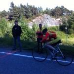Sprint klatring1