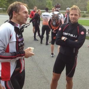 Spar-Cup2 10.09.2014 Alf og Vidar